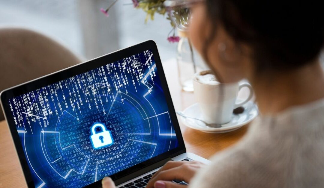 Cybersecurity is Merely a Piece of Workplace Modernization